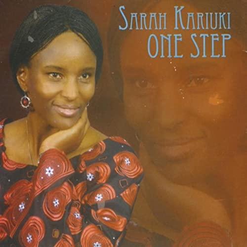 One Step Sarah Kariuki