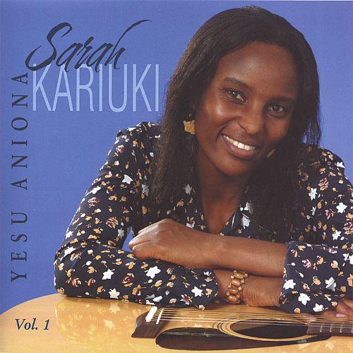 Yesu Aniona Sarah Kariuki